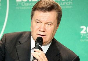 The Washington Post: После оранжевой революции. Интервью Януковича