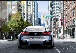 BMW выпустит в этом году десять новых моделей авто
