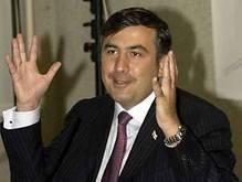 Выборы президента Грузии: Саакашвили идет к победе