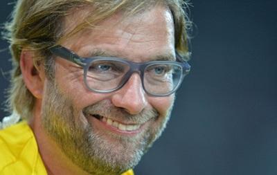 Клопп может сменить Луи ван Гала на посту наставника Манчестер Юнайтед