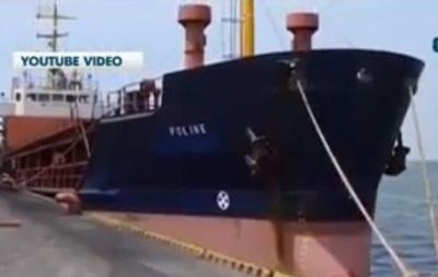 Найдено тело помощника капитана перевернувшегося в Японском море теплохода
