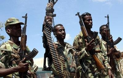 У сомалийских боевиков появился новый лидер