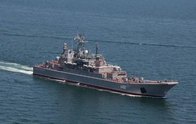 В Черном море пройдут украинско-американские учения Си Бриз-2014