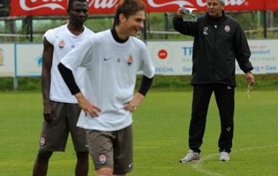 Молдавский игрок Динамо находится на просмотре в Шахтере