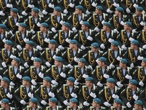 В украинской армии появится новое звание