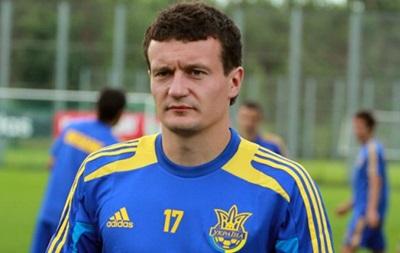Защитник сборной Украины: От Словакии можно ожидать различных сюрпризов
