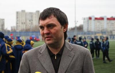 Красников: Была команда под Лигу чемпионов, а этот Металлист - под Лигу Европы