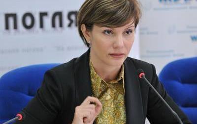 Депутат-регионал Елена Бондаренко попросит международной защиты от Авакова