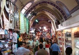 Город Большой Шопинг. Письмо из Турции