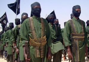 В Сомали сдались в плен свыше 200 боевиков-исламистов