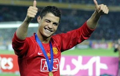 Манчестер Юнайтед попробует летом вернуть Криштиану Роналду - источник