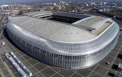 Финал Евробаскета-2015 вместо Украины состоится во Франции