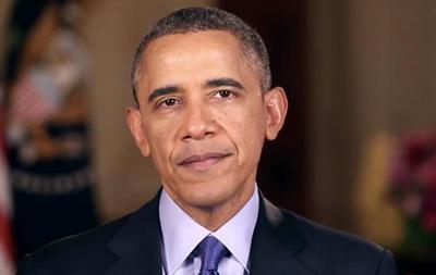 Обама и Пан Ги Мун обсудили перемирие в Украине