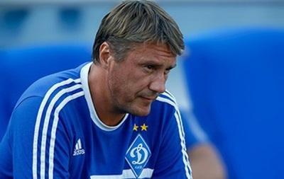Экс-игрок Динамо: За несколько дней до смерти Белькевич не отвечал ни на звонки, ни на смс