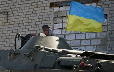 Кабмин утвердил порядок предоставления статуса участника боевых действий
