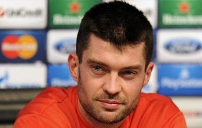 Вратарь сборной Словакии: Победа над Украиной очень ценна