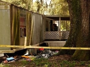 В США в передвижном доме обнаружили семь трупов