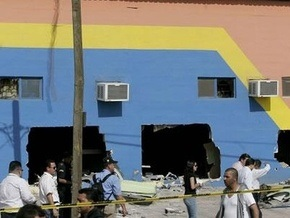 В Мексике при пожаре в яслях погибли 27 детей