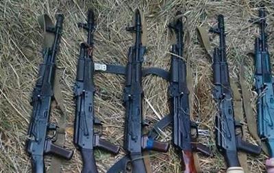 В Донецкой области педагог приюта для детей снабжал оружием сепаратистов