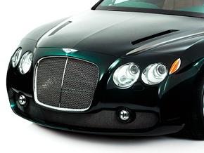 В Москве ищут водителя Bentley, который избил таксиста
