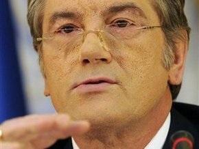 Ющенко назвал уровень инфляции в январе-апреле