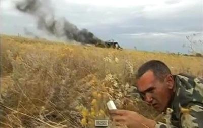 Луганский погранотряд подорвался на мине: трое погибших