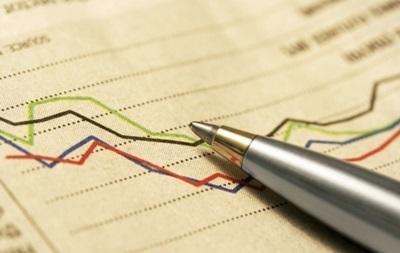 ВВП Украины во втором квартале замедлил падение