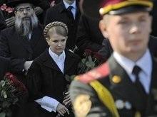 Секретариат Ющенко: Тимошенко едет в Москву за благословением Кремля