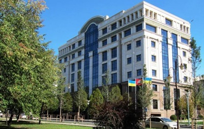 В Донецке вооруженными людьми захвачен офис хоккейного клуба Донбасс