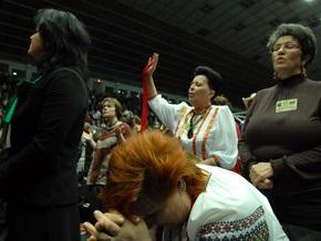 Аделаджа: Пять покойников воскресли по молитве верующих Посольства Божьего