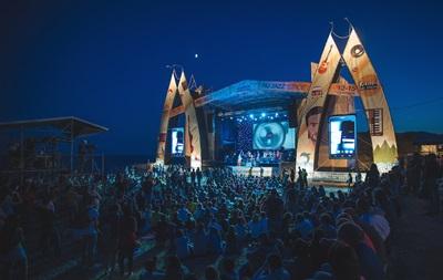 В поселке Затока Одесской области стартует фестиваль Джаз Коктебель