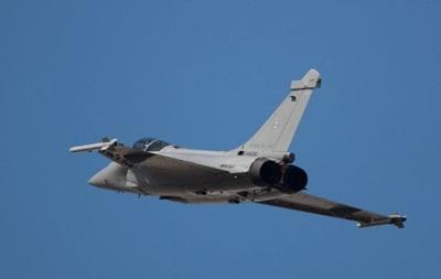 Франция готова принять участие в воздушных операциях в Ираке