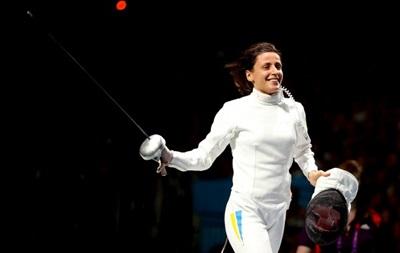 Олимпийская чемпионка: Если в Украине будет мир, то все у нас будет хорошо