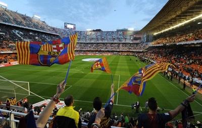 Барселона побила личные рекорды на трансферном рынке