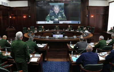 Ряд российских регионов проверят на работу в условиях военного времени