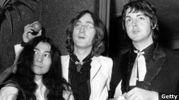 Маккартни: Йоко Оно не повинна в распаде группы Beatles