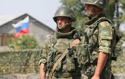 В России наградили бойцов, воевавших в Украине