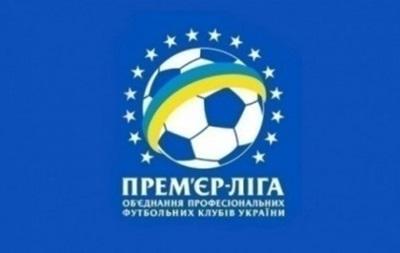 Опубликован финансовый отчет украинской Премьер-лиги