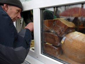 Пилипишин призывает Киевсовет установить мораторий на подорожание хлеба в столице