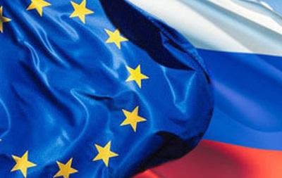 Новые санкции ЕС против России вступят в силу 12 сентября