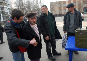Минтруда: 12,5 миллионов украинцев живут за чертой бедности