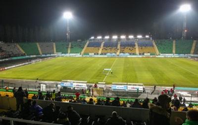 Львовские Карпаты возвращаются на стадион  Украина