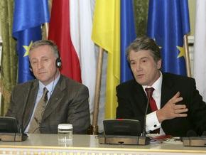 Украина и ЕС создадут трехстороннюю комиссию по мониторингу транзита газа