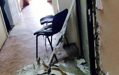 СБУ обыскала киевских волонтеров АТО: очевидцы сообщают о стрельбе