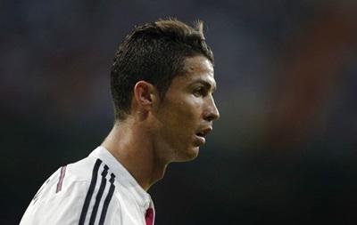 Манчестер Юнайтед готов платить Роналду больше 370 тысяч евро в неделю