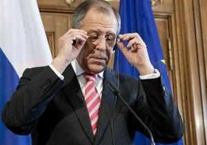 МИД РФ: Действия международной коалиции в Ливии противоречат резолюции ООН