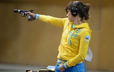 Костевич завоевала для Украины первую лицензию на Олимпиаду-2016