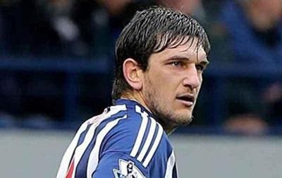 Защитник Динамо хочет разорвать контракт с  бело-синими