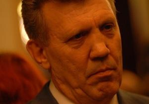 Кивалов заявил, что партия Тимошенко проиграла все суды о пересчете голосов