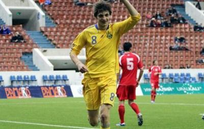 Форвард молодежной сборной Украины: У нас с немцами равные шансы